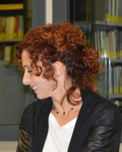Eliana Pellegrini