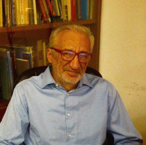 Mauro Favaloro