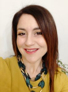 Francesca Biolcati Rinaldi