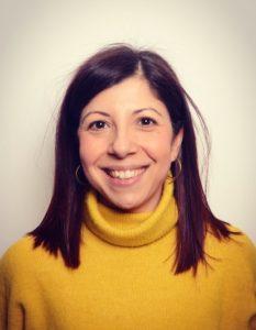 Sabrina Bisogno