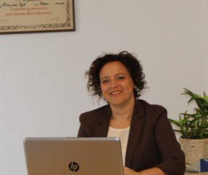 Alessandra Righi